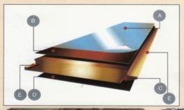 lantai kayu lamina
