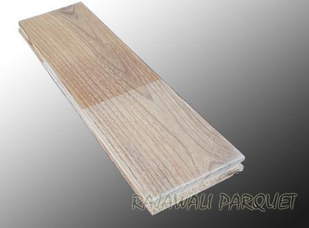 harga flooring kayu