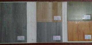 pilihan-pilihan warna lantai kayu vinyl