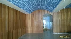 lantai kayu dinding